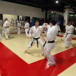 clases artes marciales gimnasio mabuni