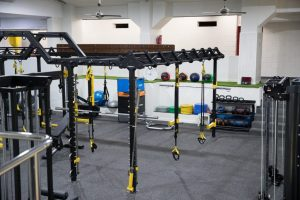 sala fitness gimnasio mabuni